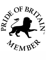 Pride of Britain Member