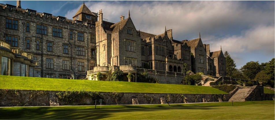 Bovey Castle, Devon