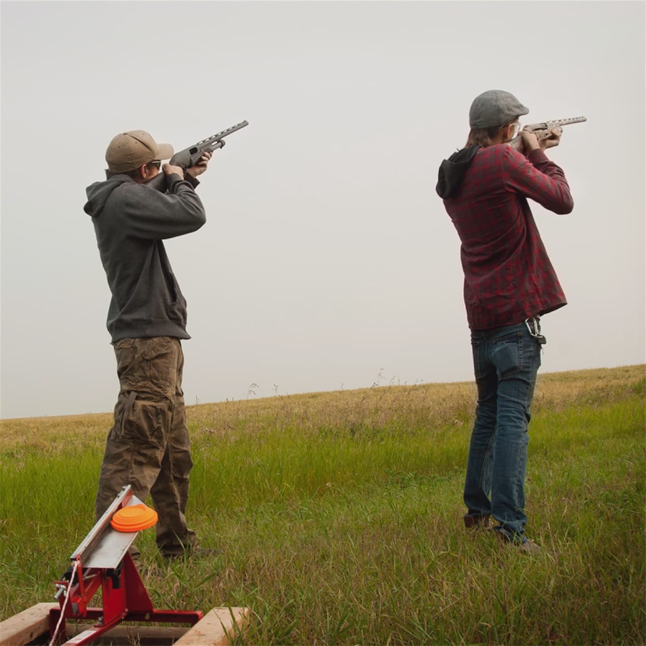 Activities Clay Pigeon Shooting at Bovey Castle