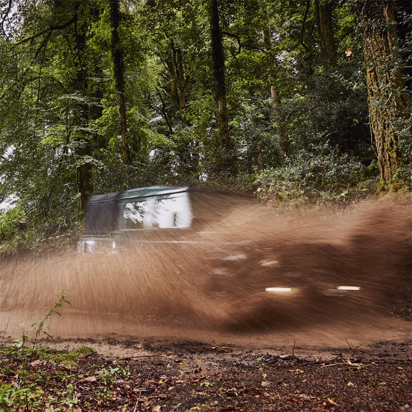 Activities Off Road Driving Experience at Bovey Castle 01