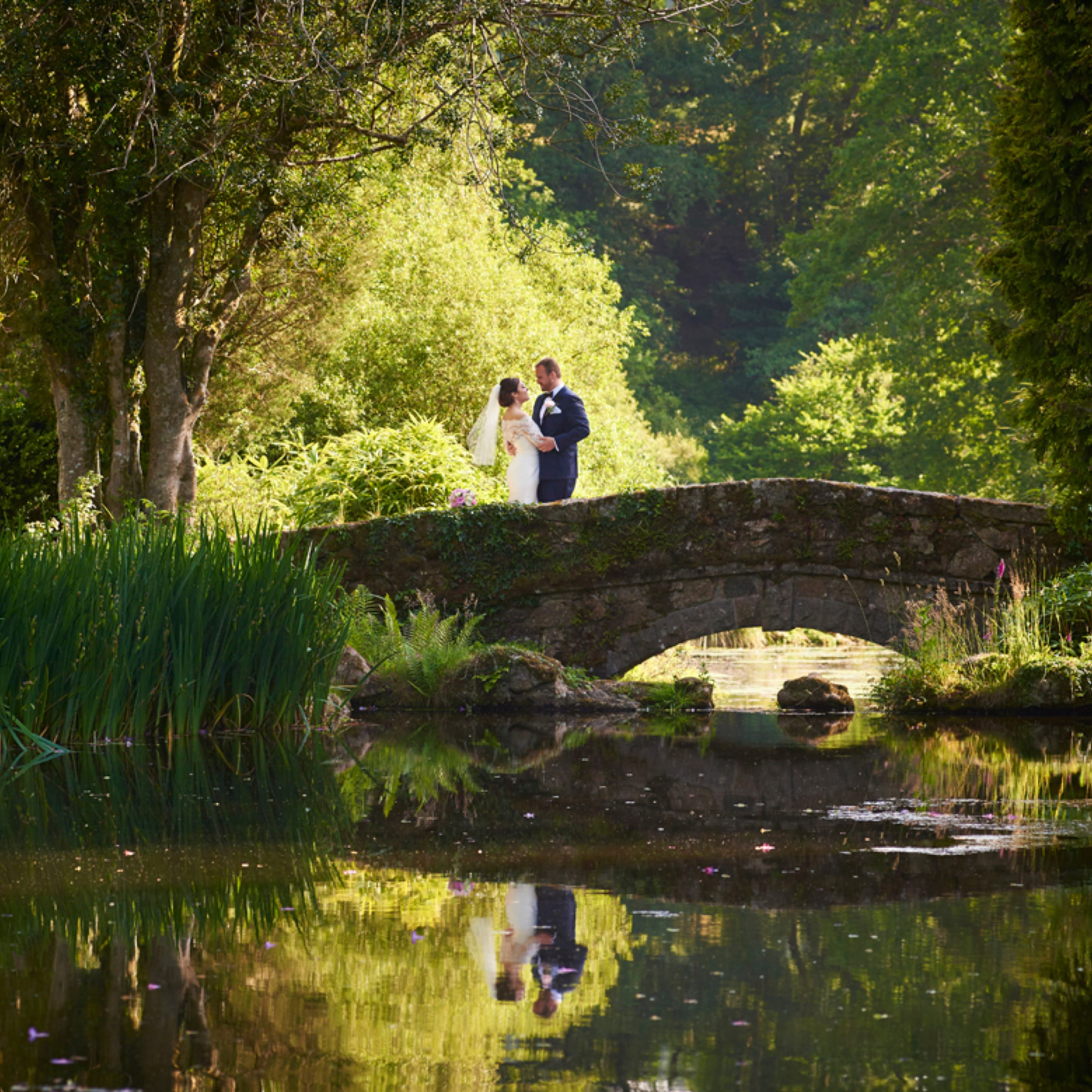 Bovey Castle Wedding