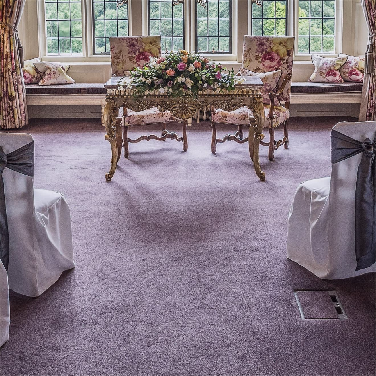 News Dream Castle Wedding Venue Bovey Castle 01