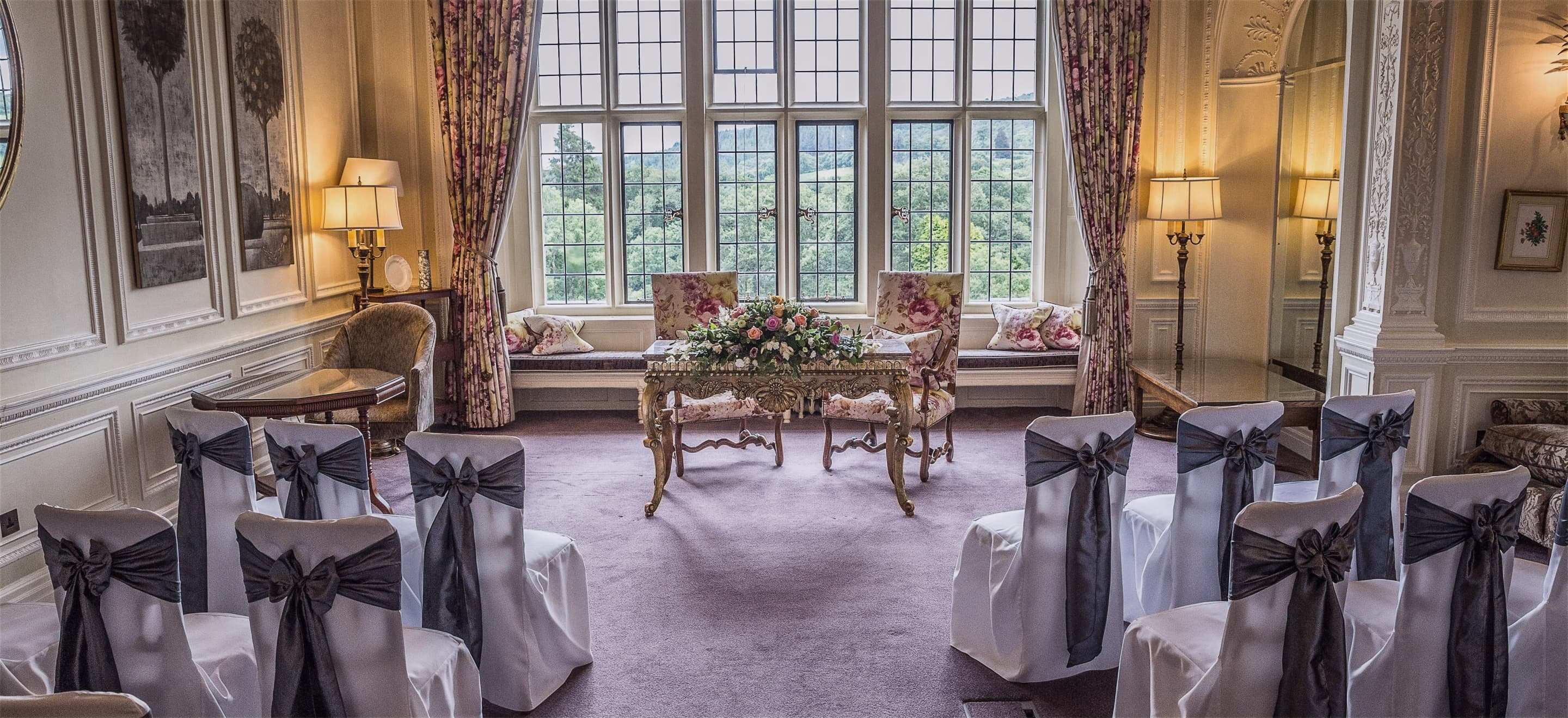News Dream Castle Wedding Venue Bovey Castle 02