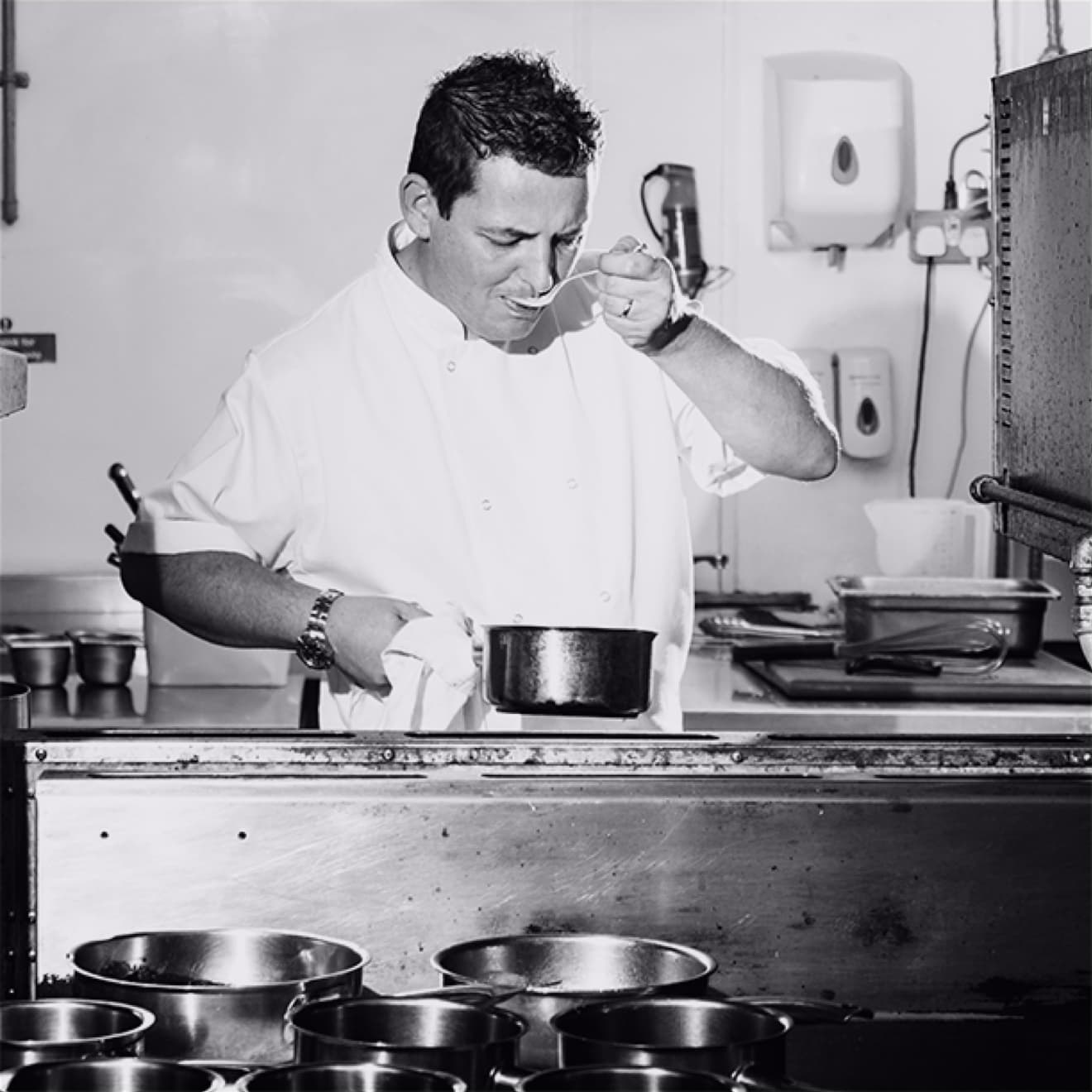 News Introducing our Head-Chef-at-Bovey Castle Mark Budd 01