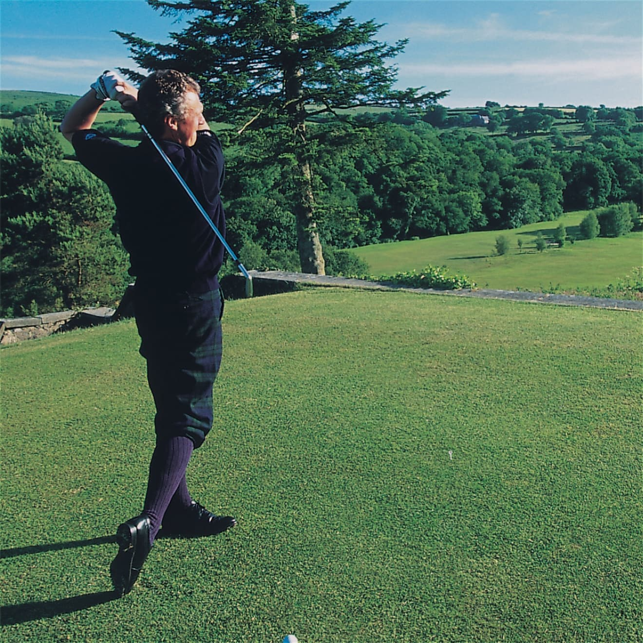 News Meet the Bovey Castle Pro Golf Players 01