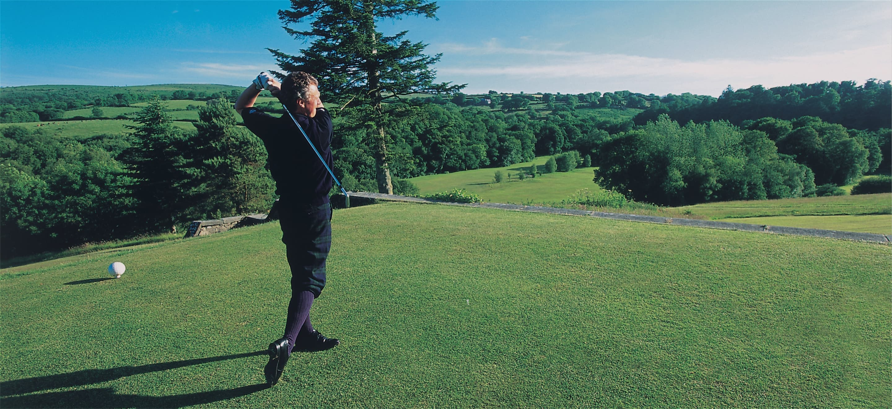 News Meet the Bovey Castle Pro Golf Players 02