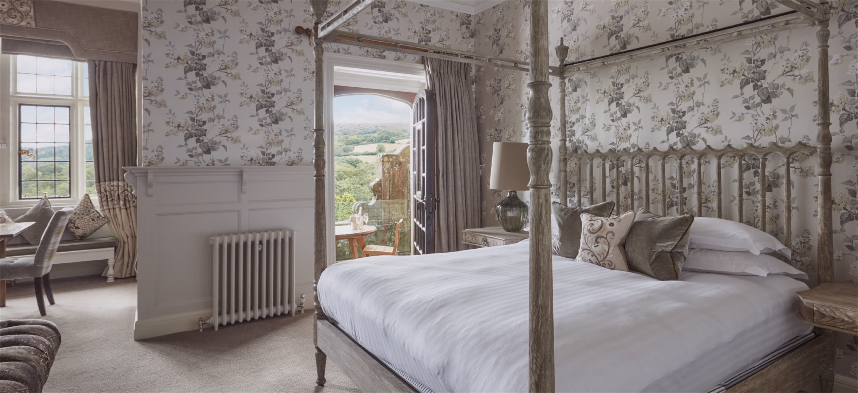 News The Ultimate Bovey Castle Experience 02