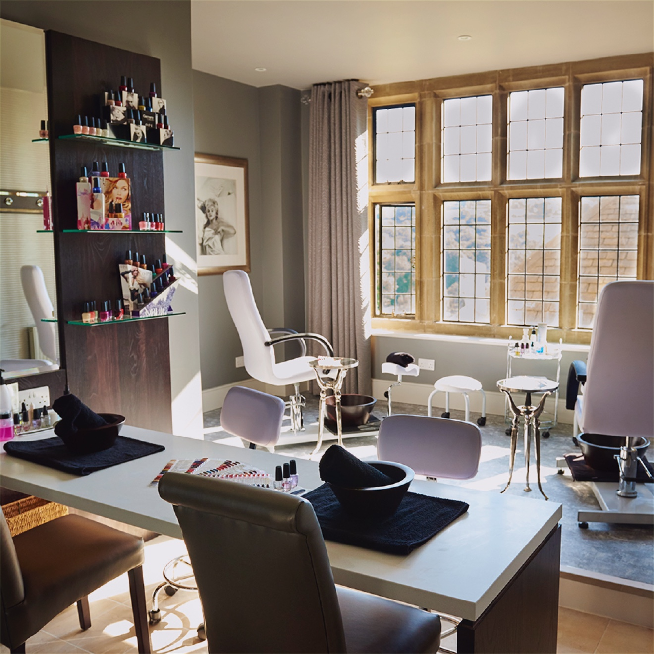 News The Ultimate Bovey Castle Spa Pedicure 01