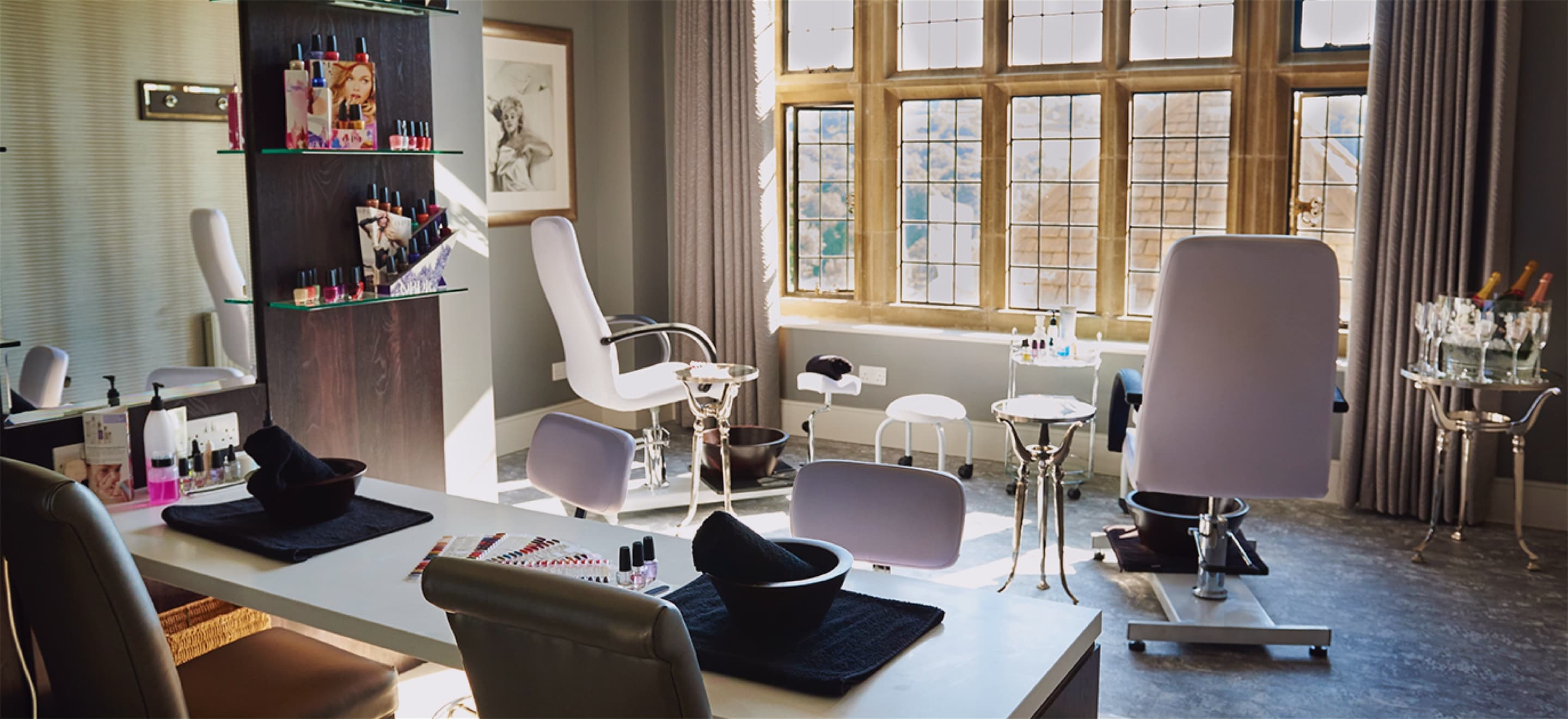 News The Ultimate Bovey Castle Spa Pedicure 02