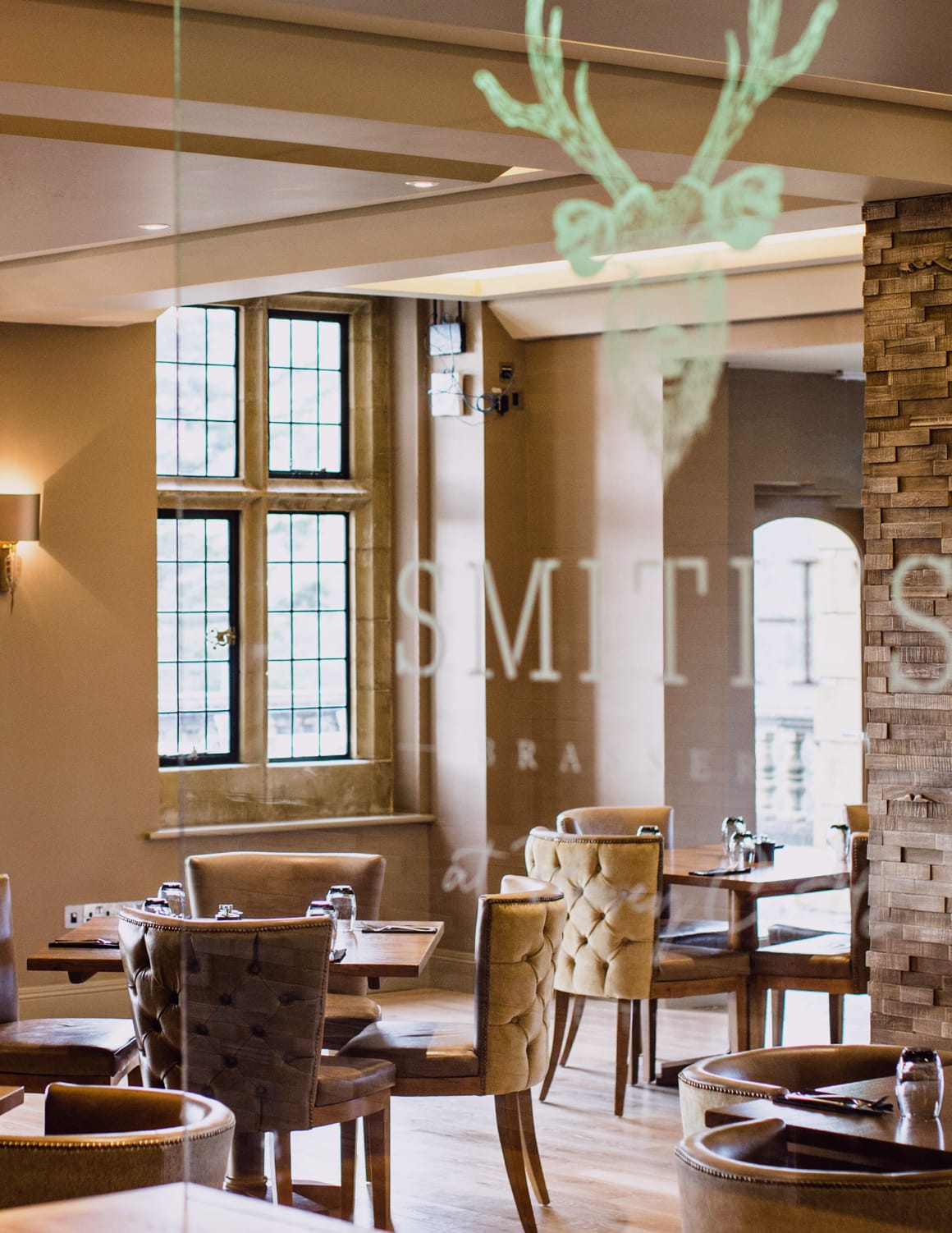 Looking for a Devon restaurant? Try our Smith's Brasserie.