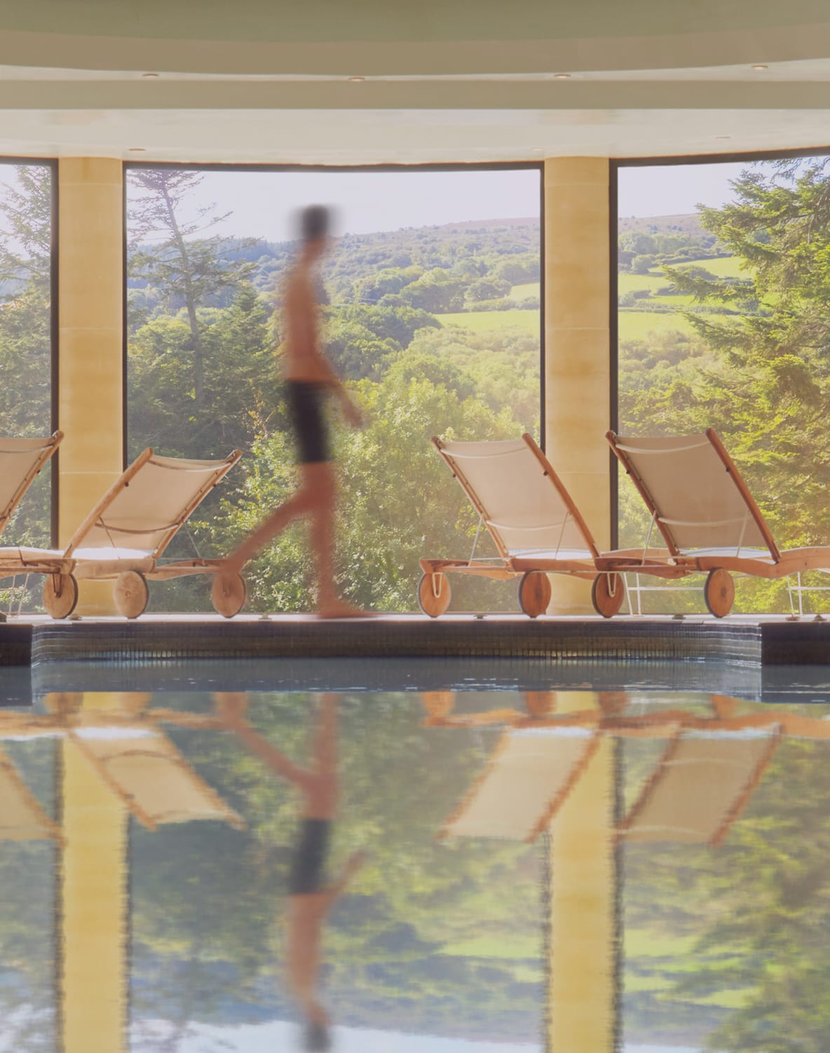 Discover our spa hotel in Devon, Bovey Castle.