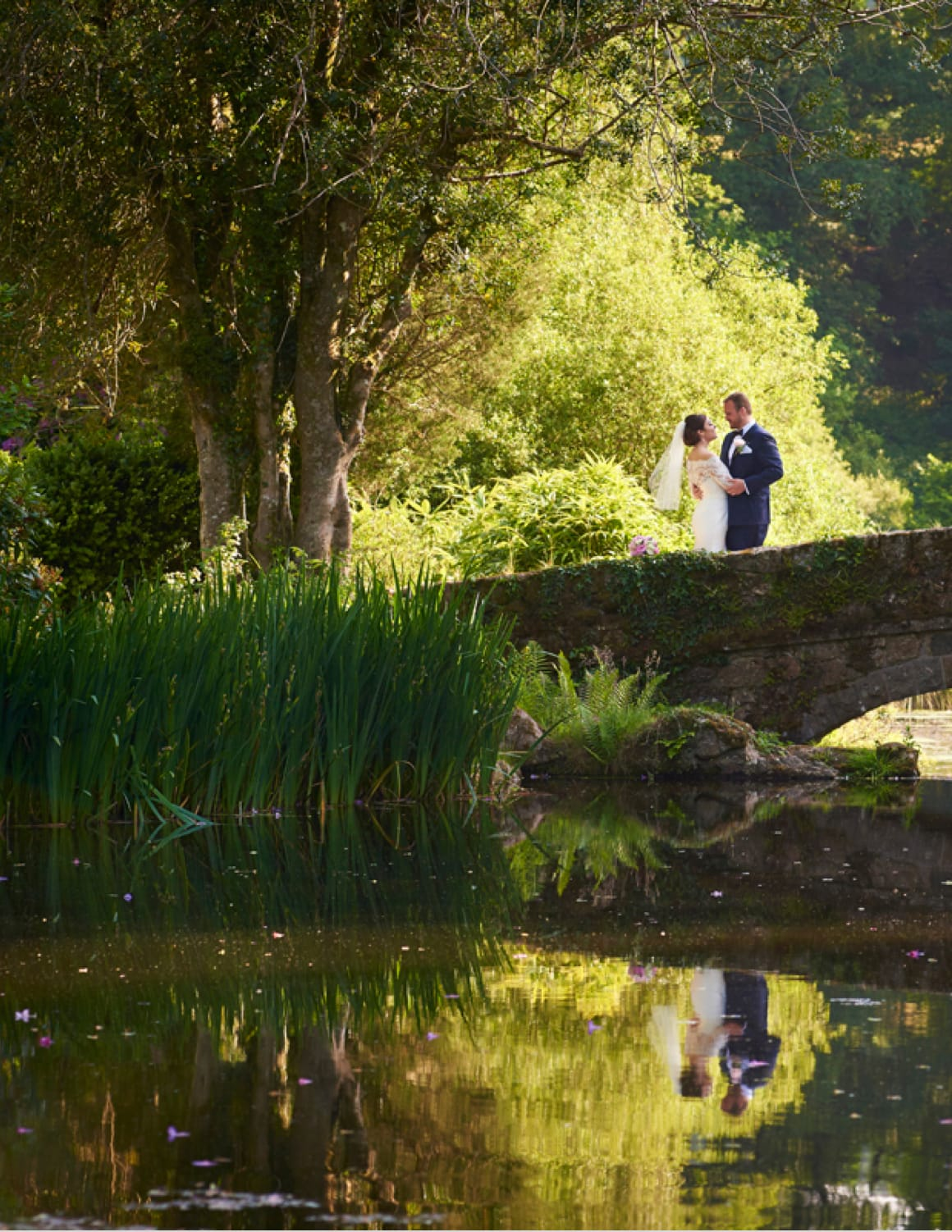 Find the perfect place for your castle wedding at Bovey...