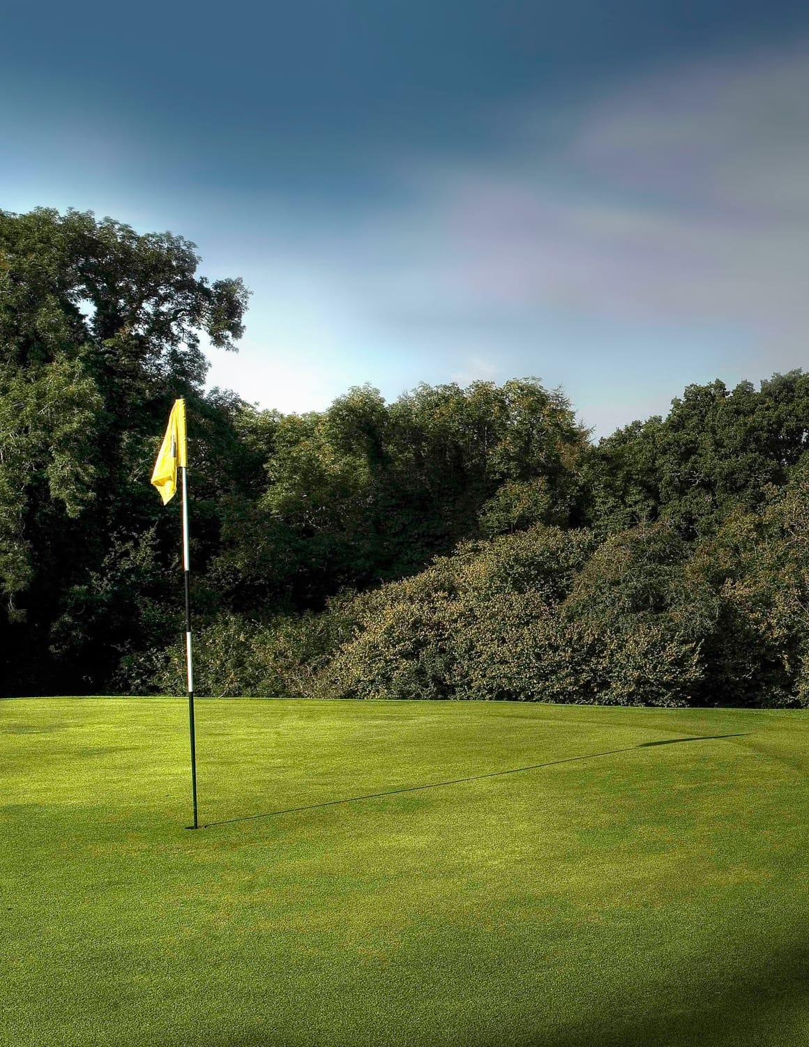 devon golf course