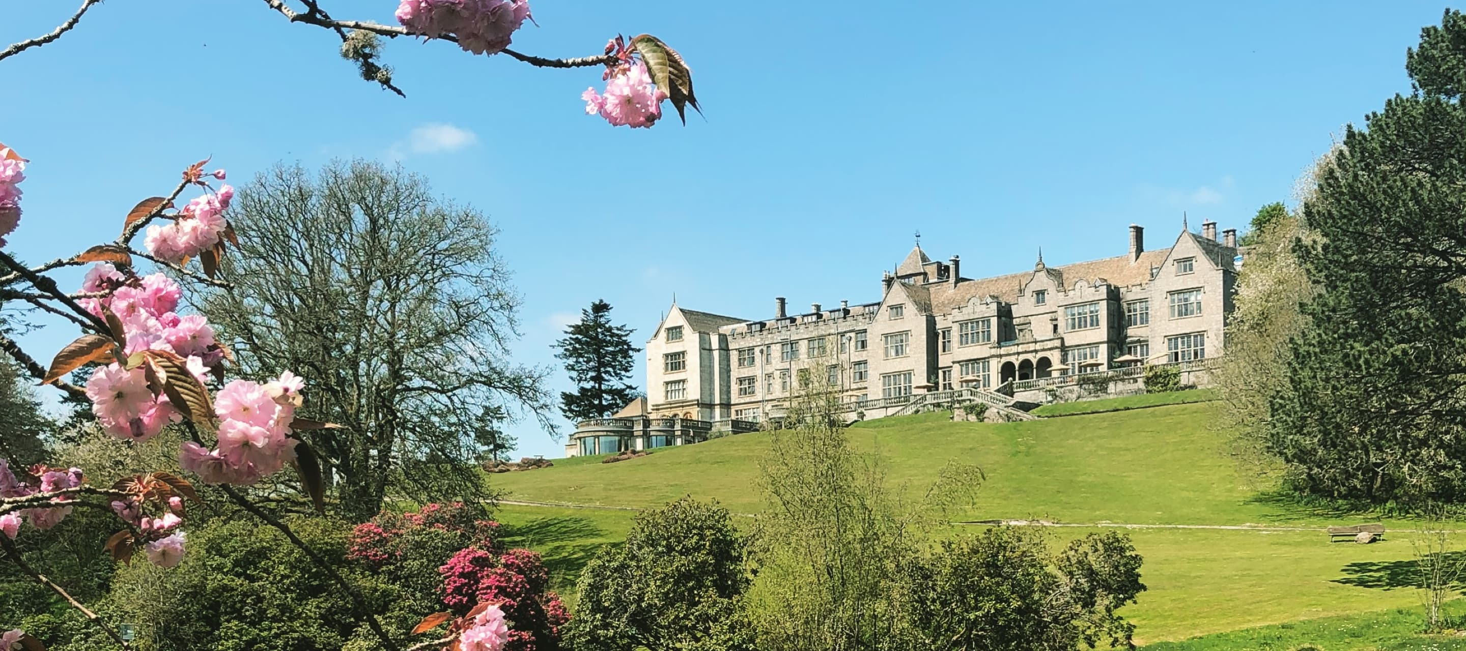 9cc27f08ac If you are looking for a luxurious Golf UK staycation in beautiful  surroundings look no further than Bovey Castle. Our golf course is open to  golf lovers of ...