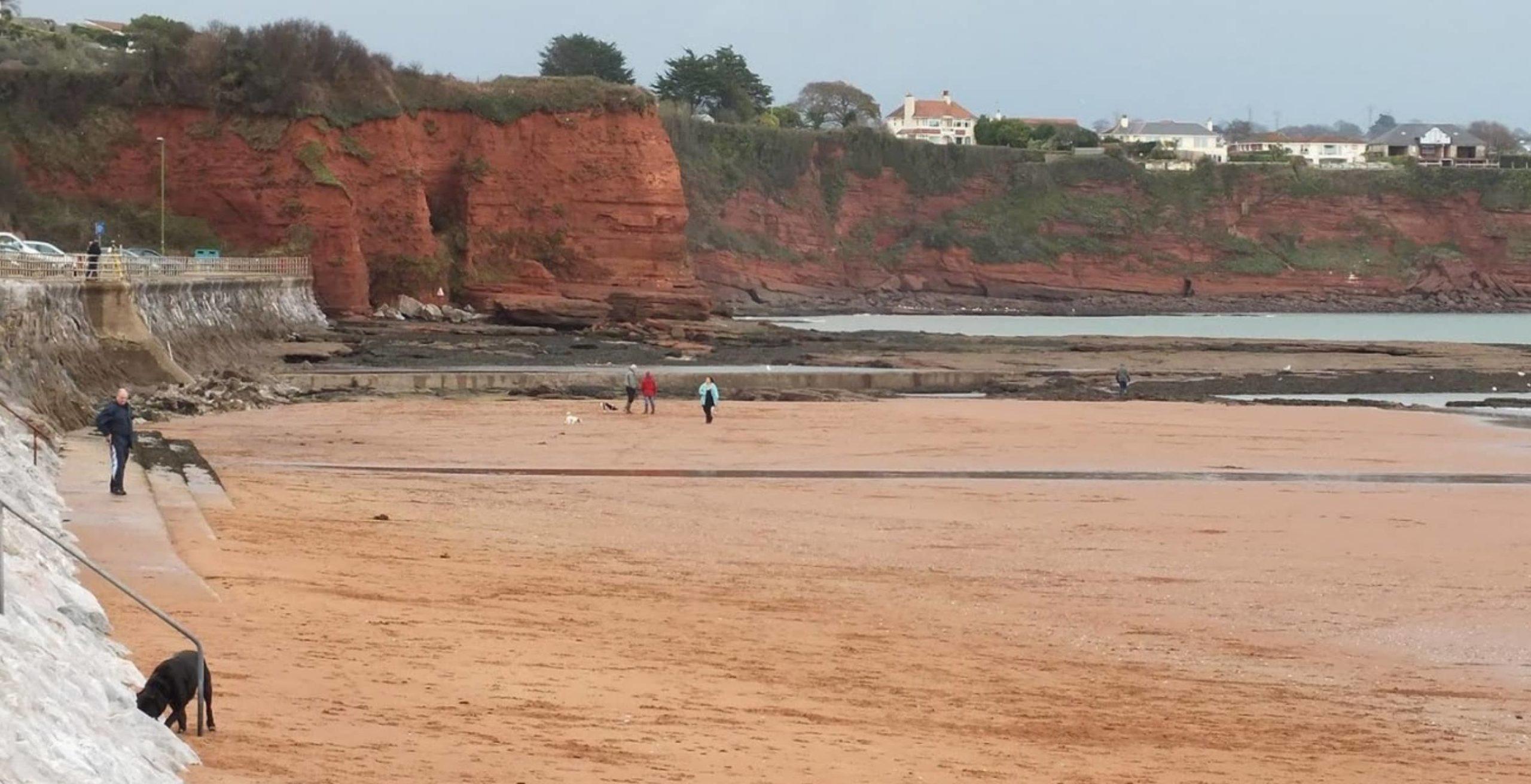 best beaches in devon