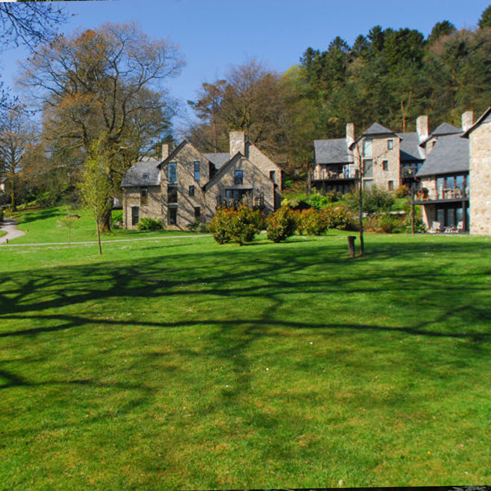 Staycation UK Bovey Castle