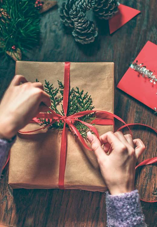 luxury gift ideas